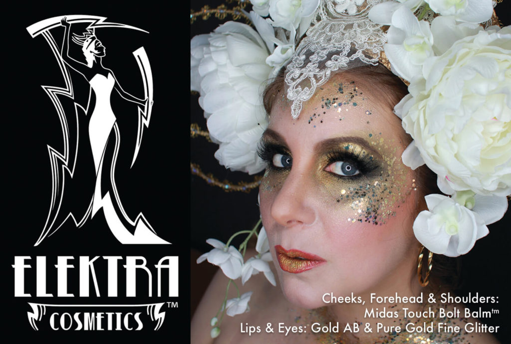 Elektra Cosmetics/Beauty Butler
