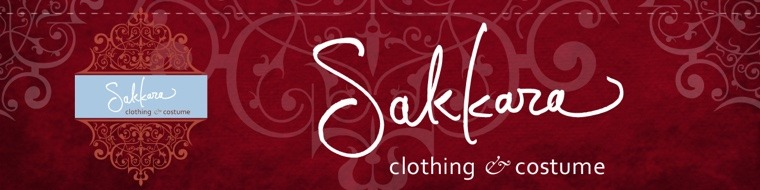 Sakkara Clothing & Costume